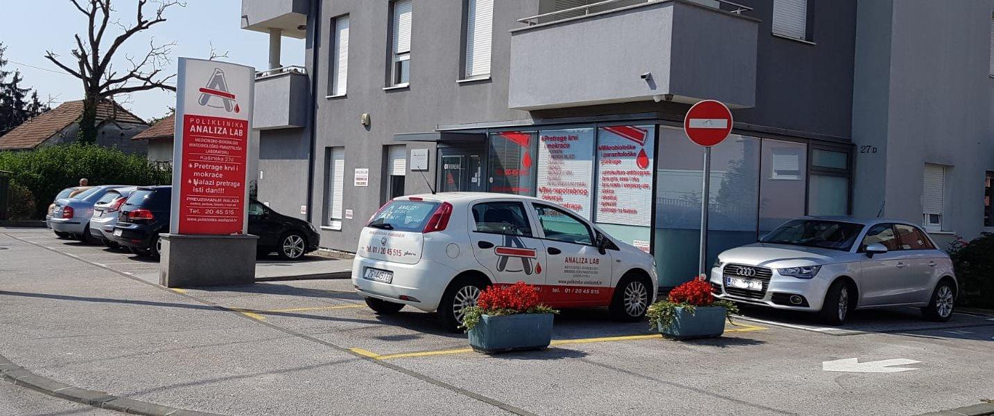 osiguran parking