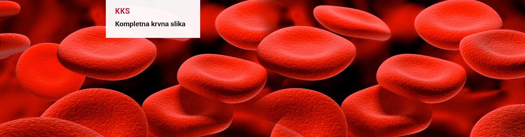 Kompletna krvna slika